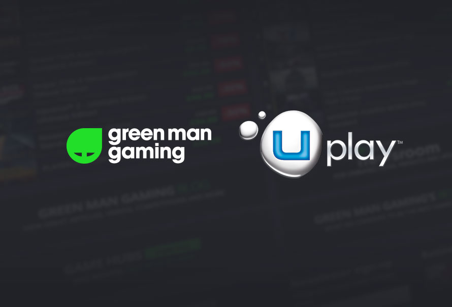 Green Man Gaming Introduces Automatic Uplay PC Key Redemption