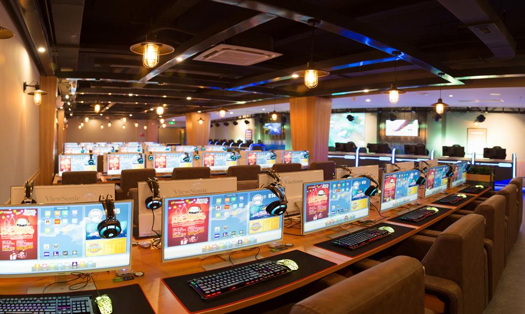 140M Internet café users gain access to full Green Man Gaming portfolio through ShunWang Technology's platform