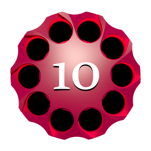 10 Chambers