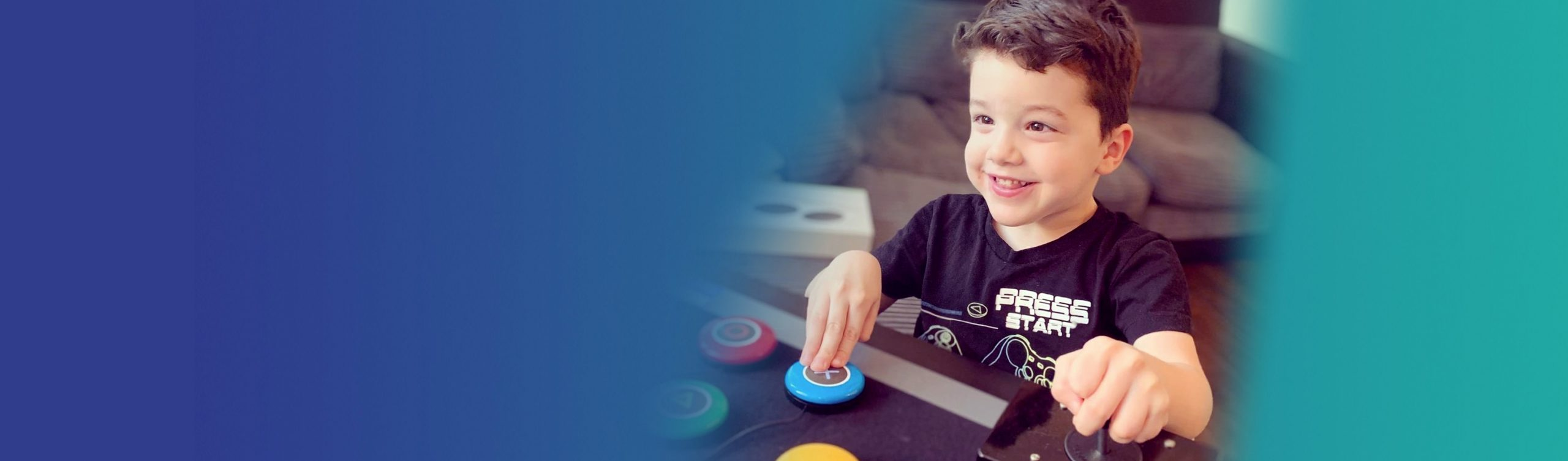 Green Man Gaming raises funds for disability charity, SpecialEffect